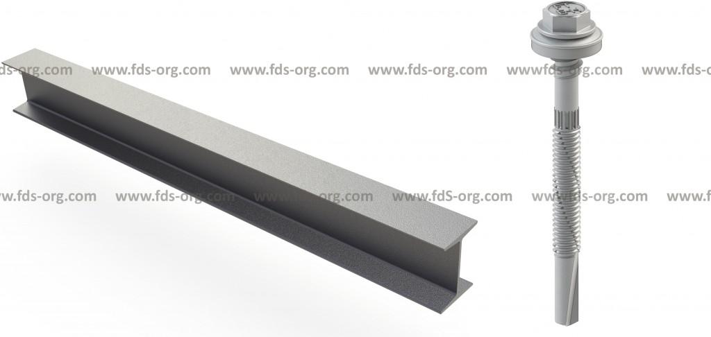 CS-Hex 12-14x65mm TTD5